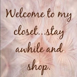 Other - Please help me clear out my closet reasonable